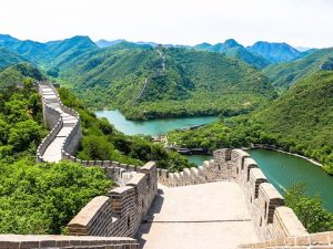 Huanghuacheng Great Wall